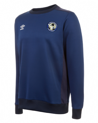 Airbus FC Polyester Training Sweat (Unisex) Adult